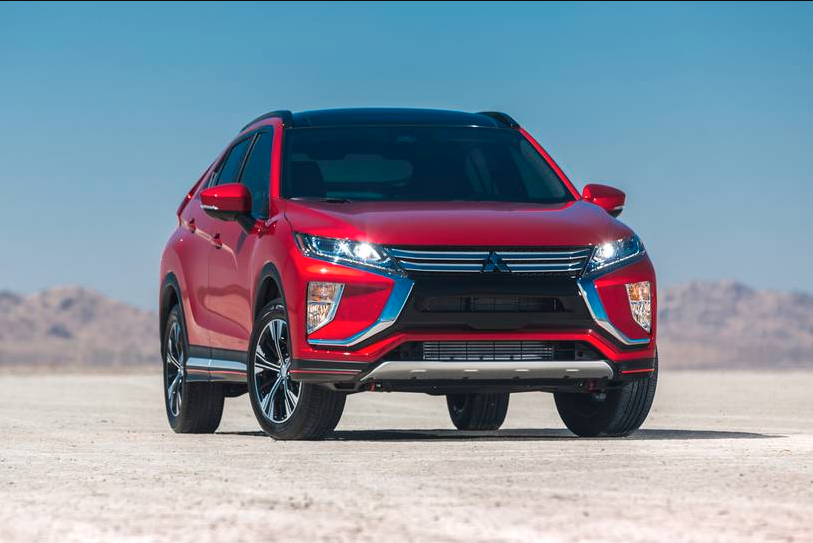 2019 Eclipse Cross in Georgia