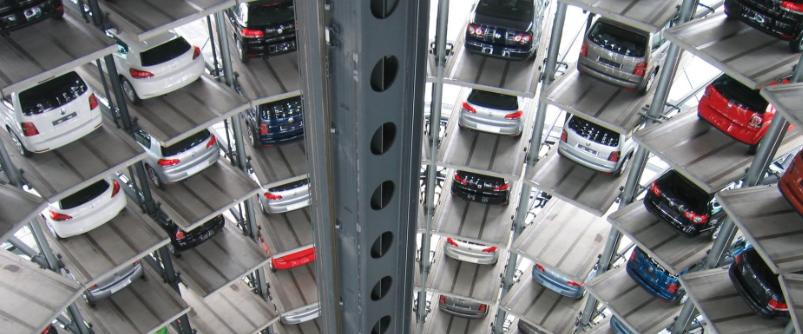 Raleigh Used Car Dealership