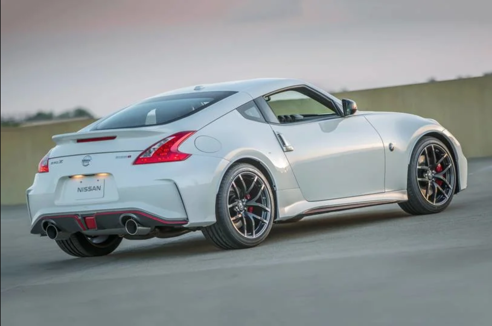2019 370Z Coupe in North Carolina