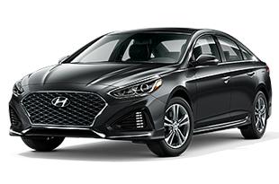 Delightful Hyundai Sonata