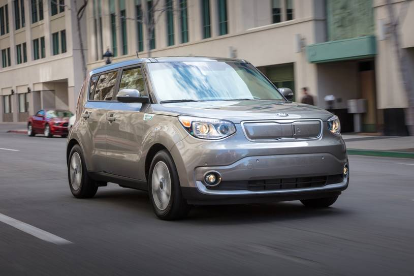 2019 Kia Soul in North Carolina
