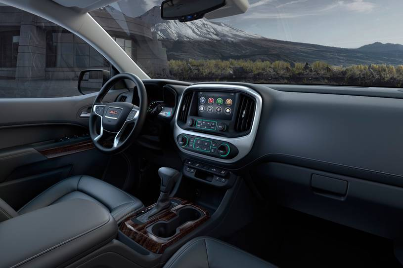 2018 GMC Canyon in Emmaus