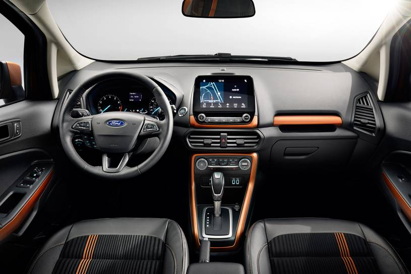 2018 Ford EcoSport in Westminster