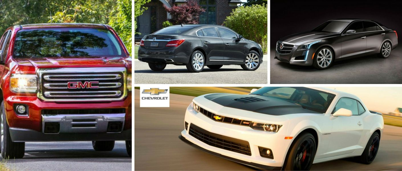General Motors Cars >> Used Gm Vehicles Dan S Car World