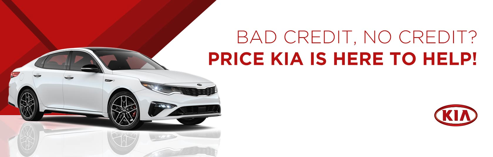 Kia Finance Bad Credit >> Bad Credit
