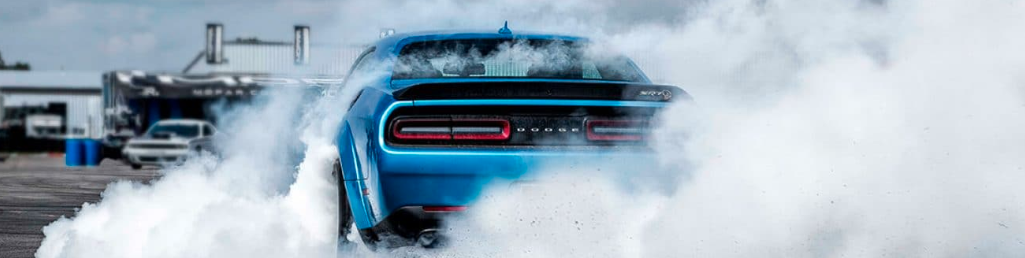 New Dodge Challenger in Indian Trail
