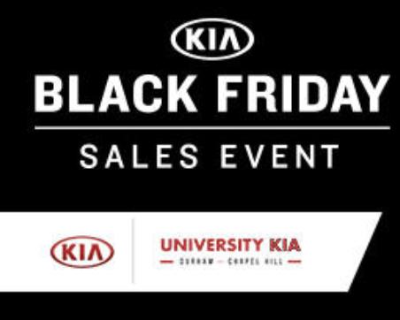New Kia Bargains Are Plentiful This Holiday Season In Durham North Carolina