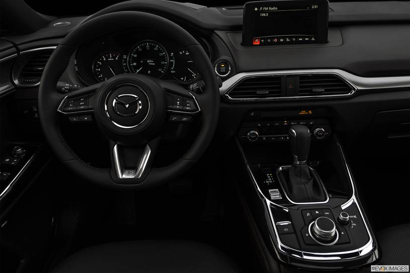 2019 Mazda CX-9 in Cary