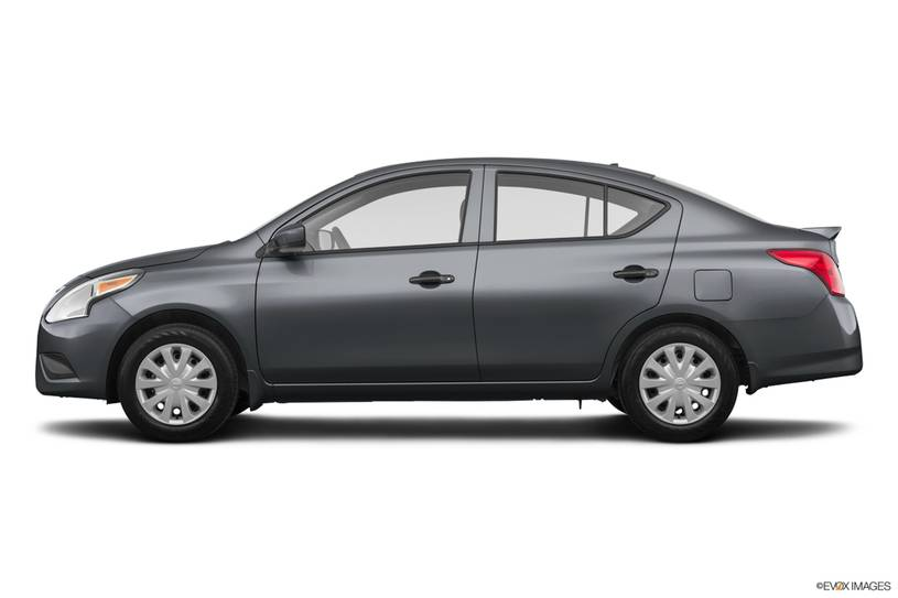 Nissan Versa in South Carolina