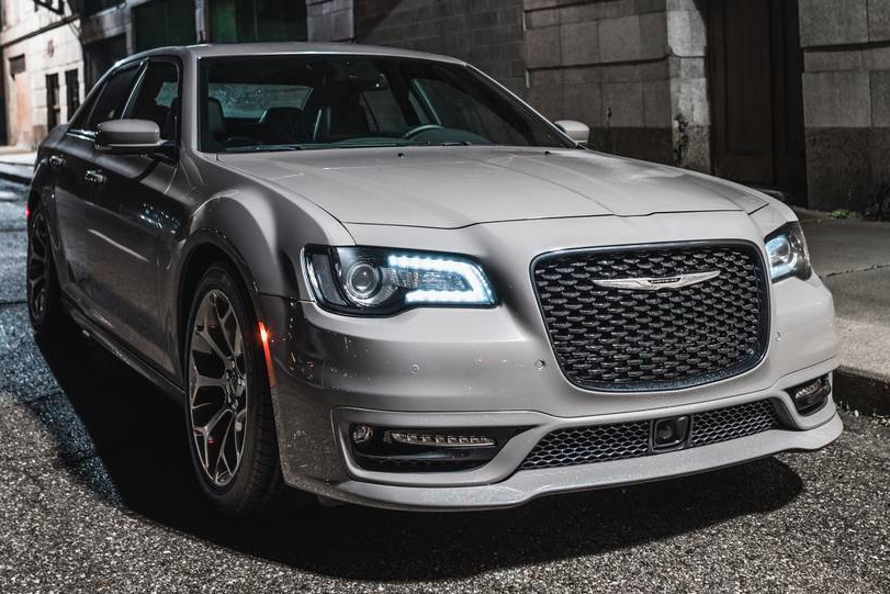 2019 Chrysler 300 in Alabama