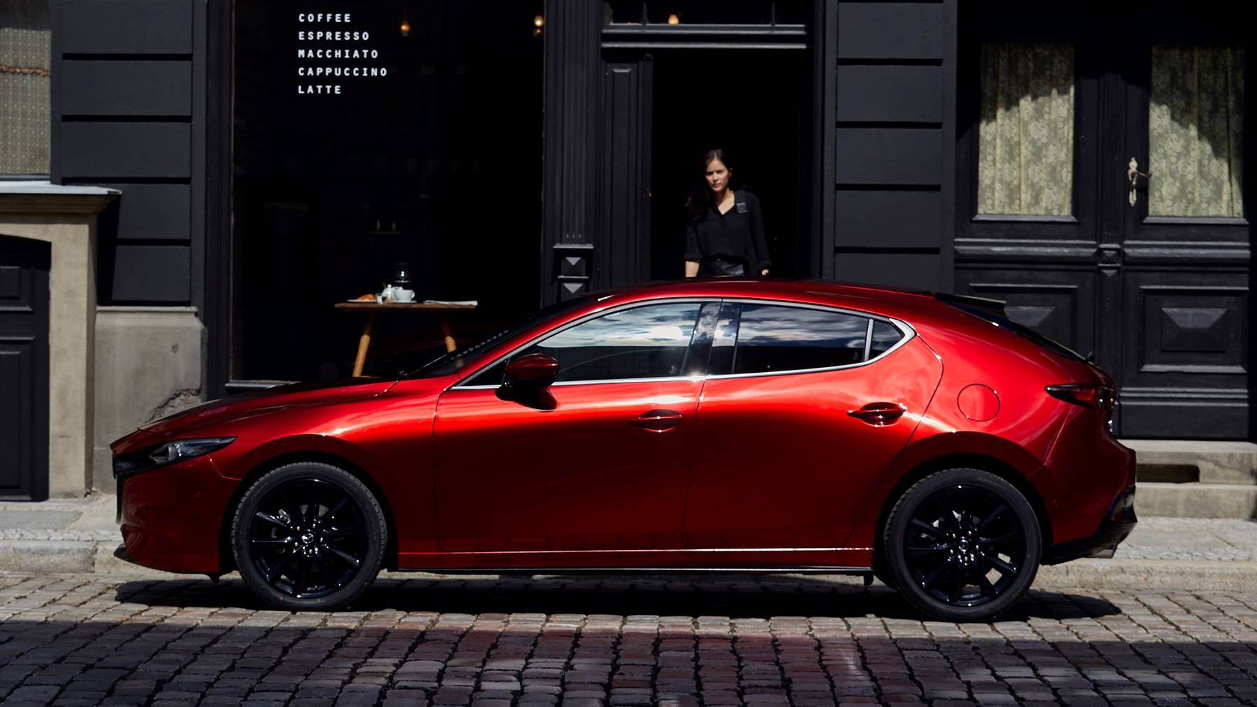 Pearson Mazda 2019 Mazda3