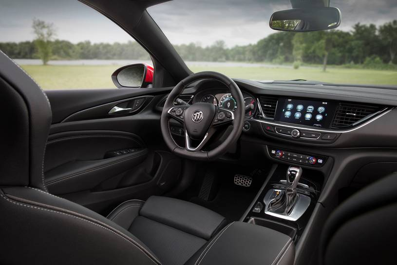 2019 Buick Regal Sportback in Emmaus