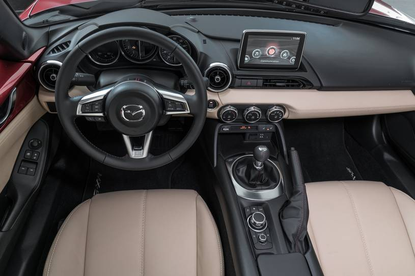2019 Mazda MX-5 Miata RF in VA