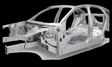 Aluminum Body Repair