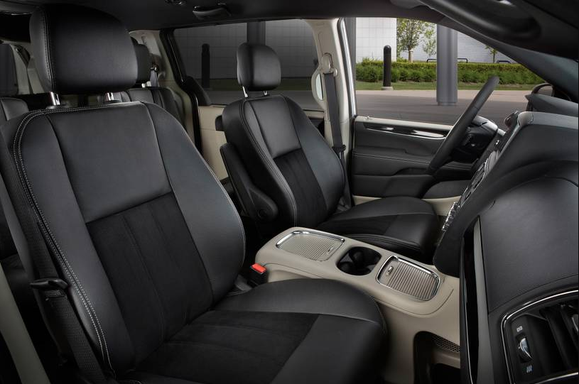 2019 Dodge Grand Caravan in Alabama