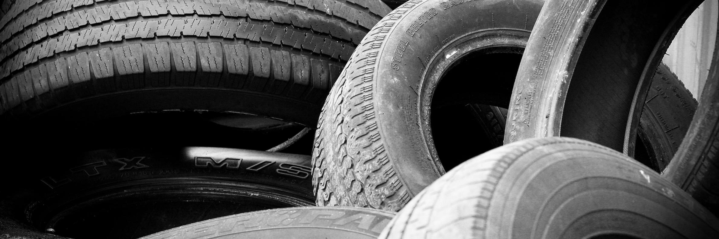 Tire Service Jamaica