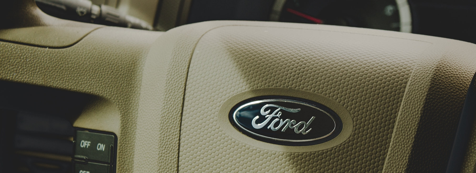 Why Buy A Ford