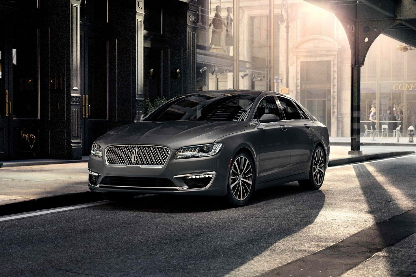Lincoln MKZ Rocky Mount
