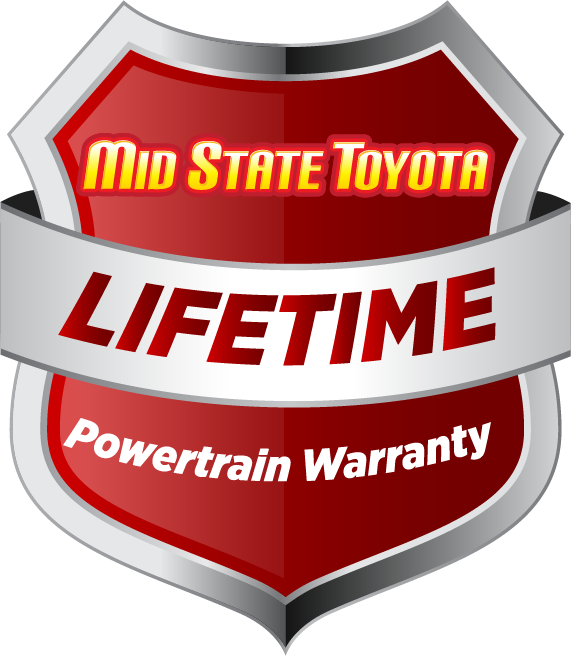 Mid-State Toyota Logo