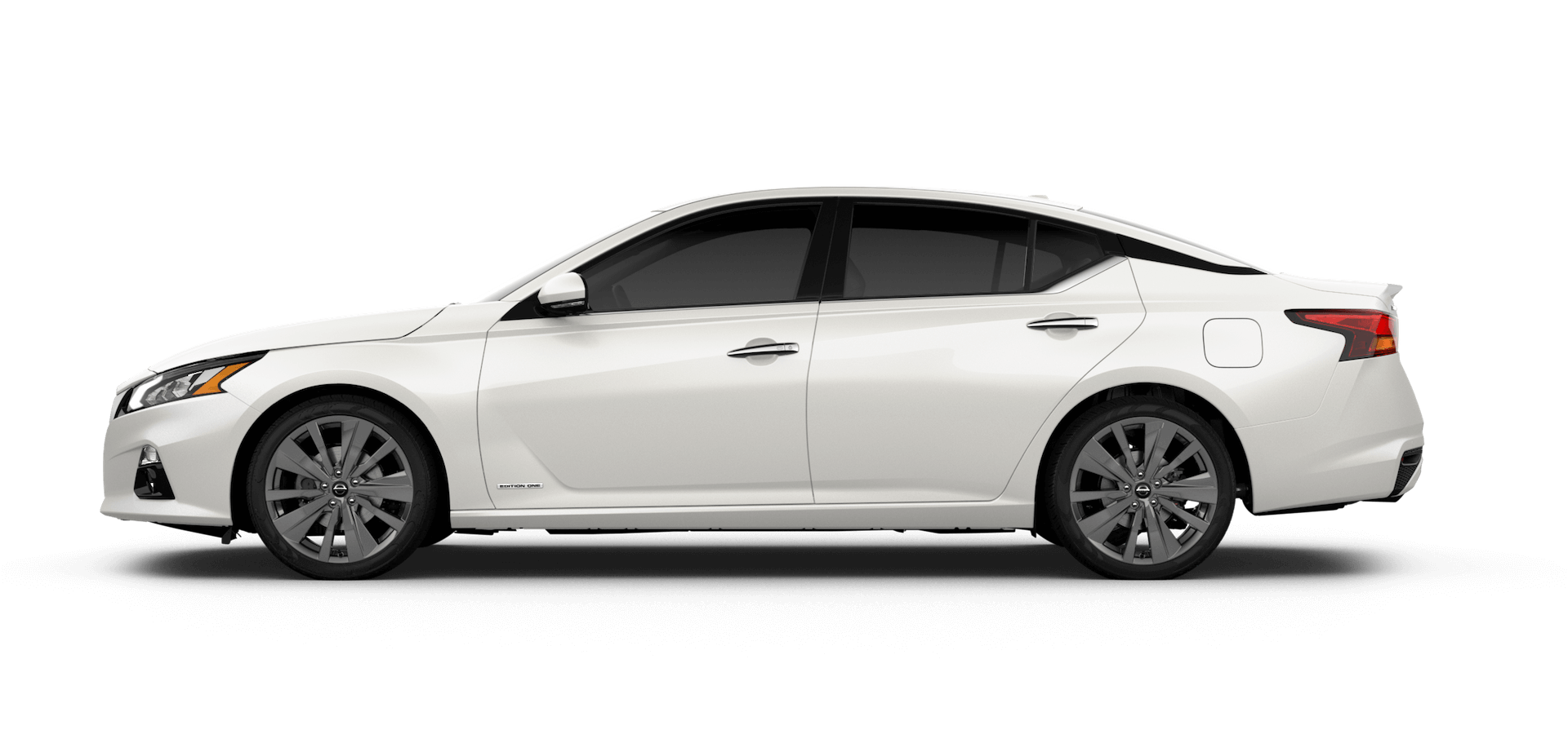 Altima Edition One VC-Turbo Pearl White