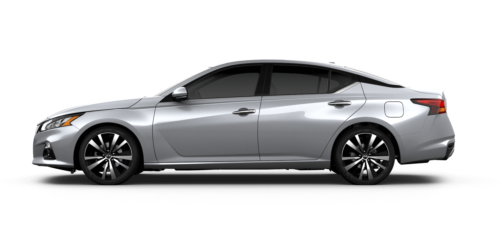 Altima Platinum Brilliant Silver