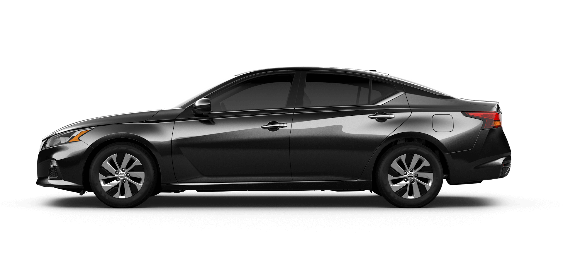 Altima S Super Black