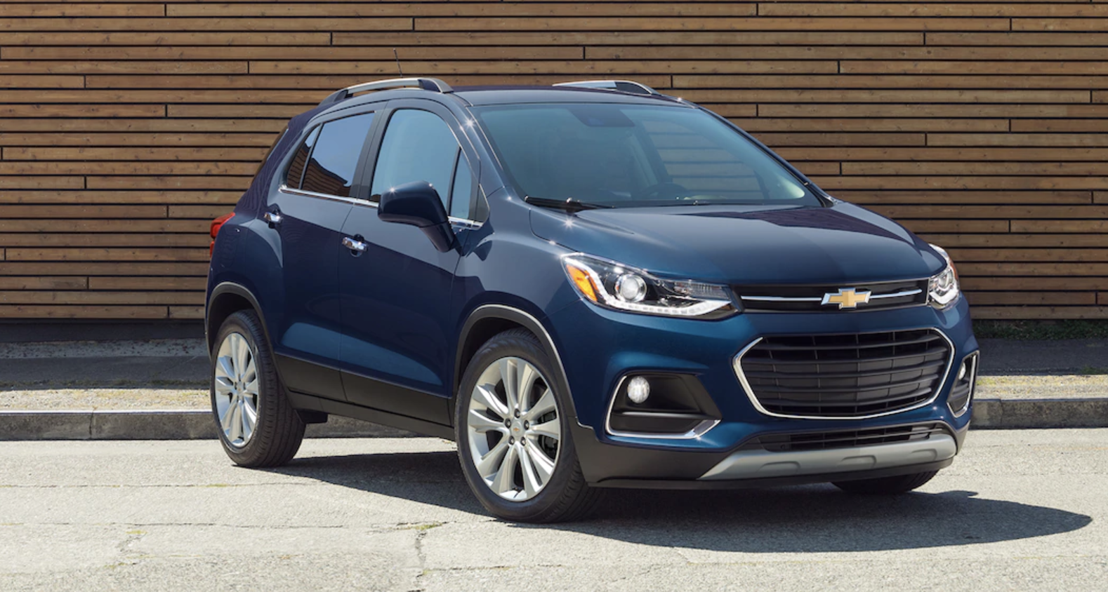 2019 Chevy Trax