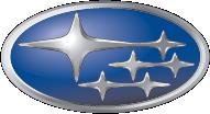 Suburu Logo