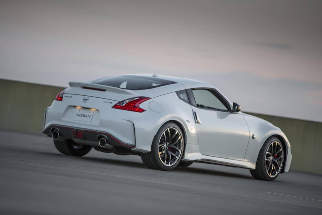 2019 Nissan 370Z CoupeKelly Nissan