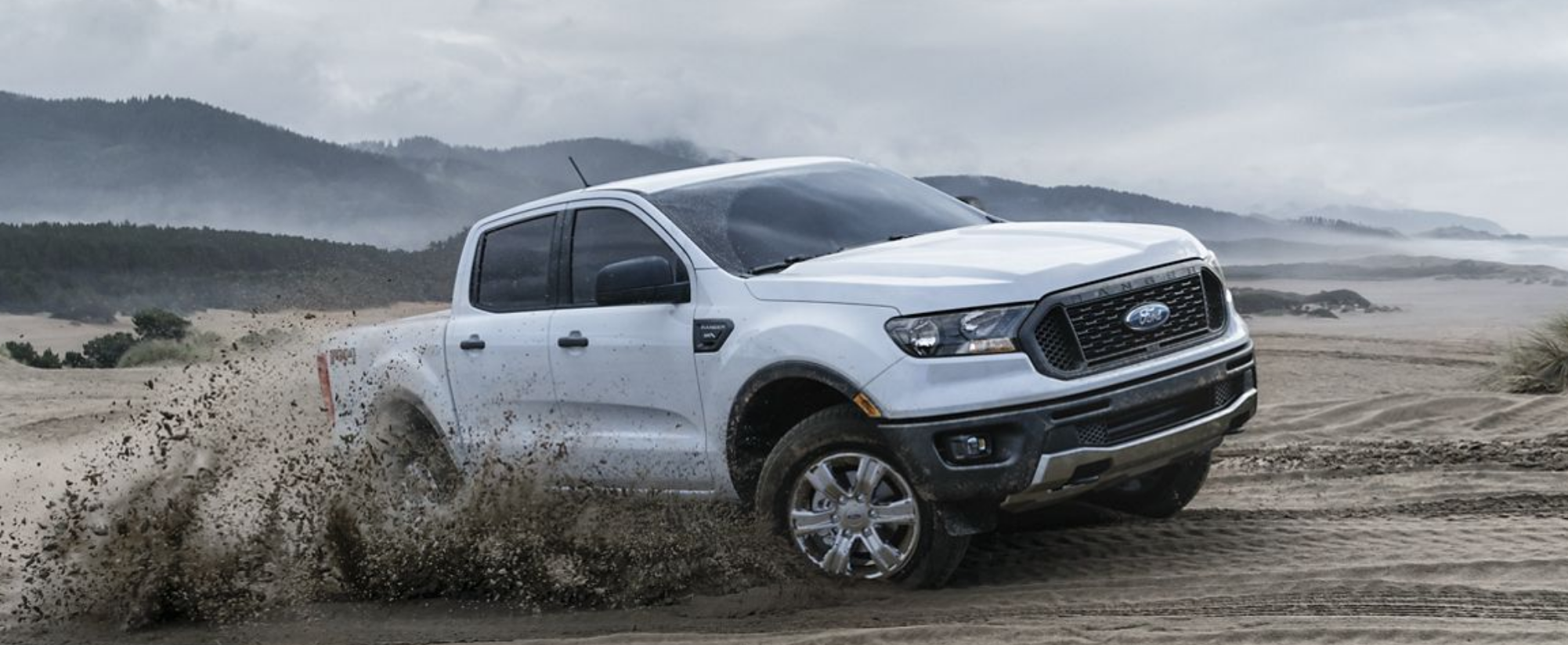 Capital Ford Wilmington >> 2019 Ford Ranger Capital Ford Of Wilmington