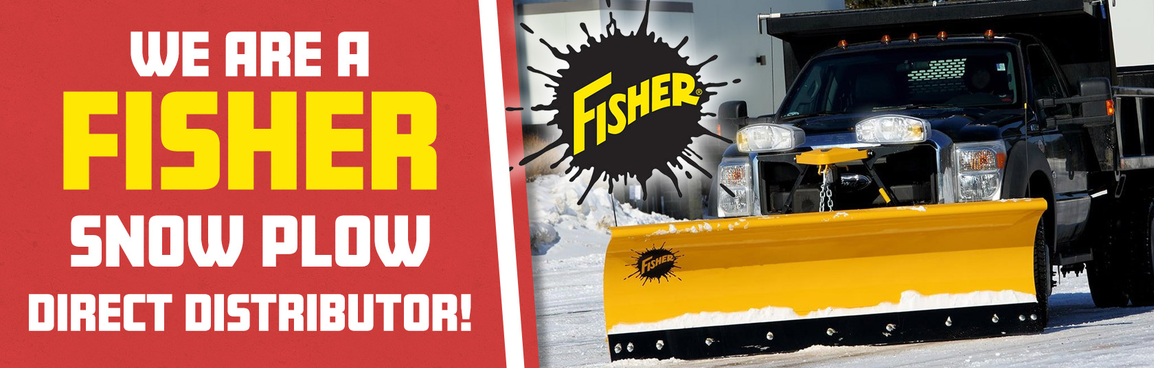 Fisher Plow