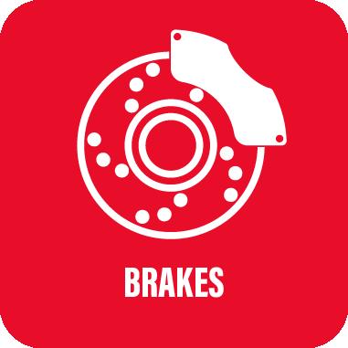 Toyota Brakes