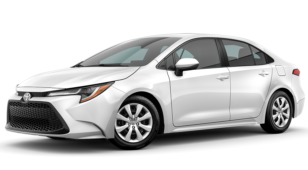 Hendrick Toyota of Apex | Toyota Dealership | Serving