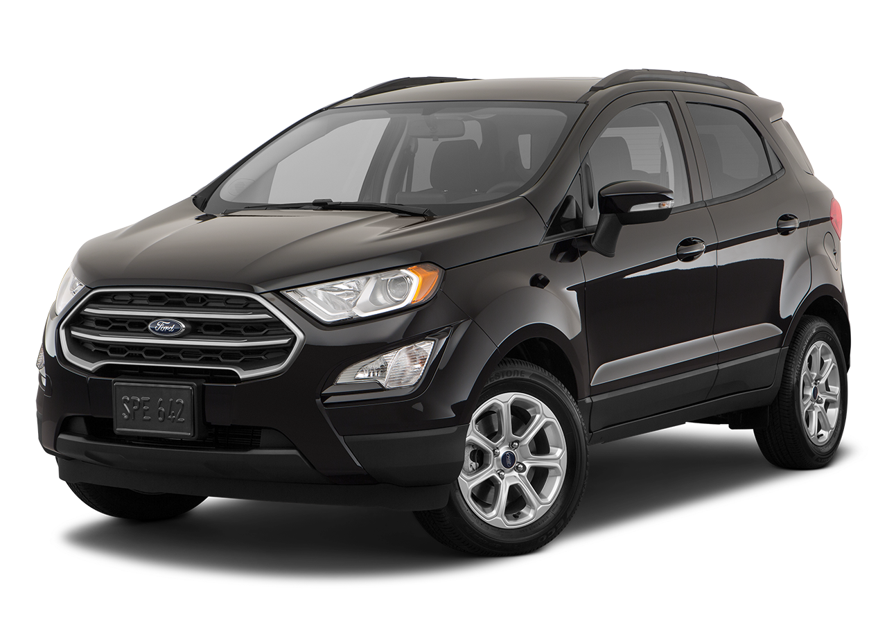 Ford EcoSport S Sport
