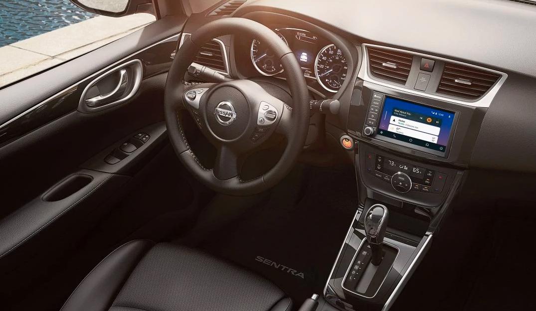 2019 Nissan Sentra Performance