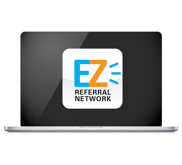 EZ Referral Computer
