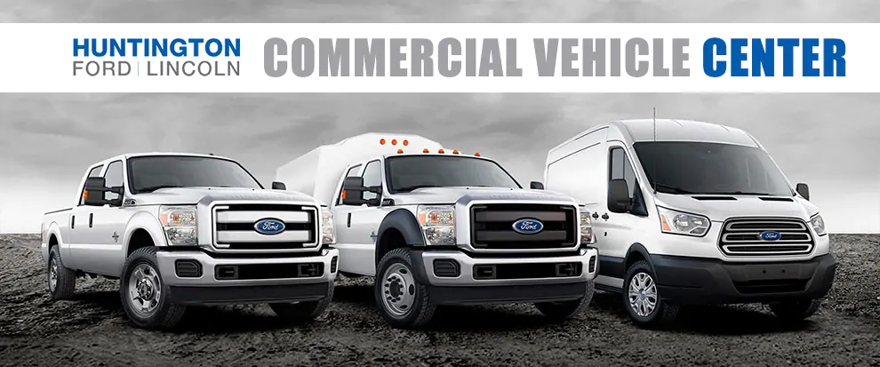 Huntington Commercial Vehicle Center