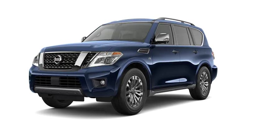 Nissan Armada South Carolina