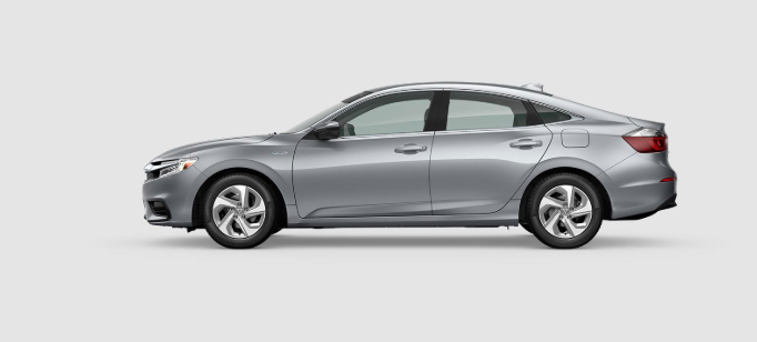 New Honda Insight in Goldsboro, NC