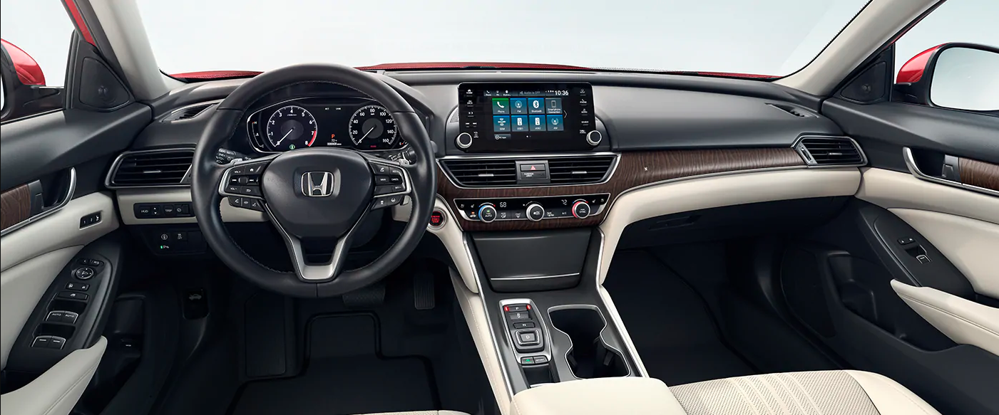 2019 Honda Accord in NJ