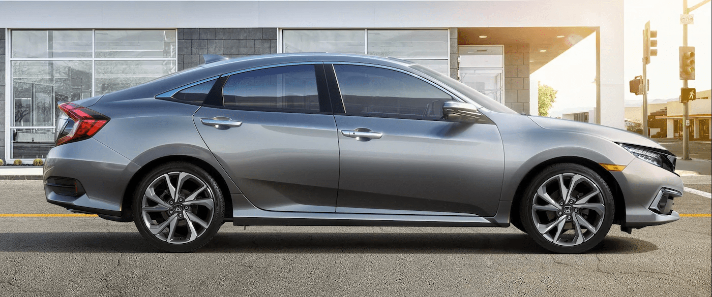 2019 Honda Civic in Goldsboro