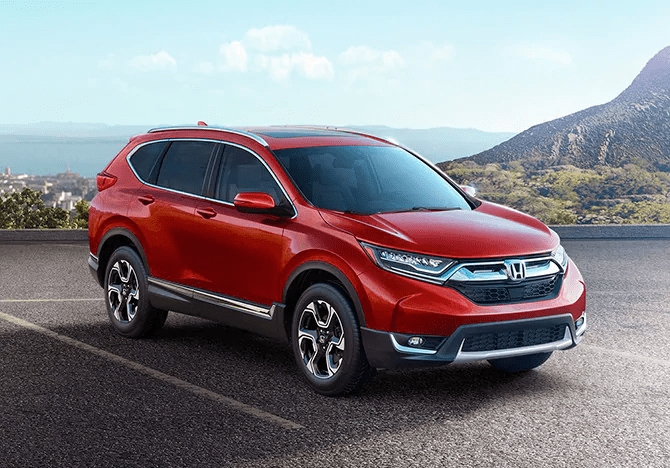 New Honda CR-V in Freehold, NJ