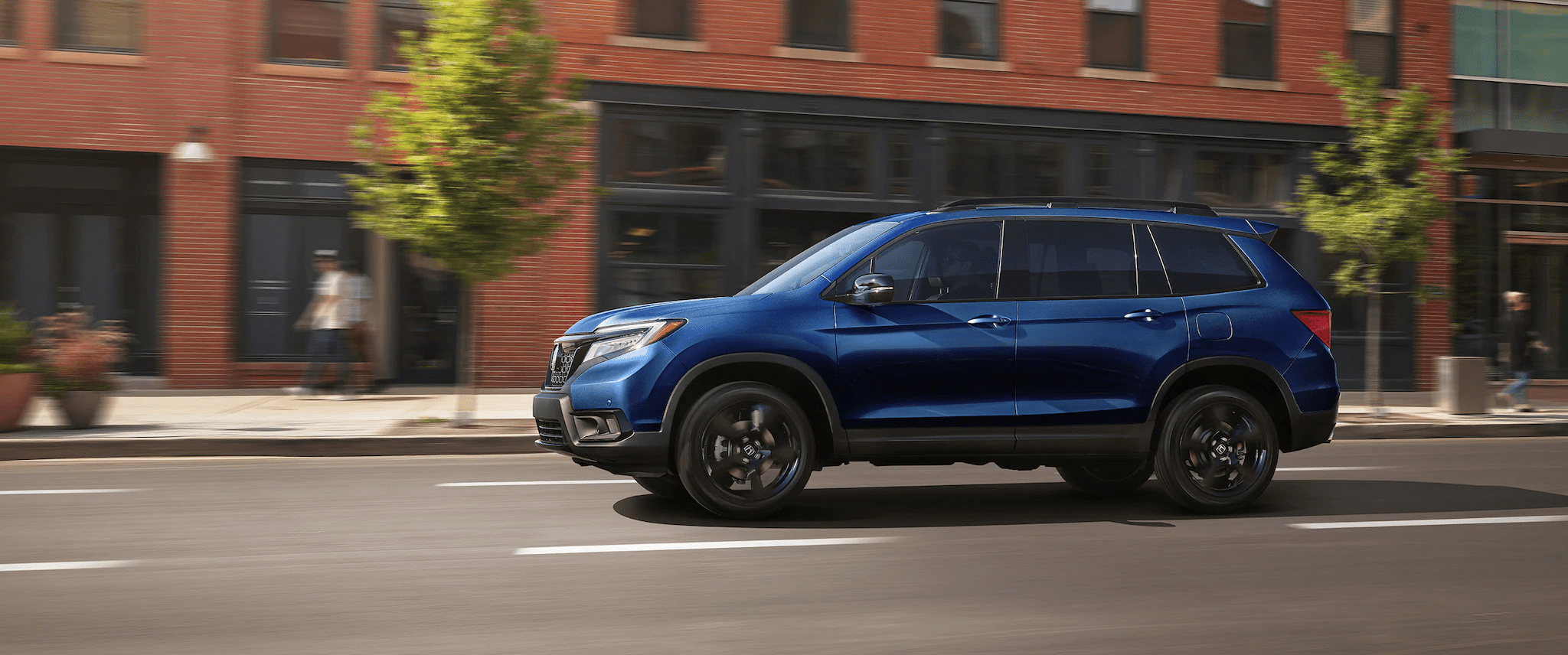 2019 Honda Passport in Conyers