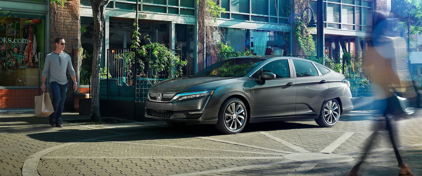 2019 Honda Clarity Electric in Goldsboro