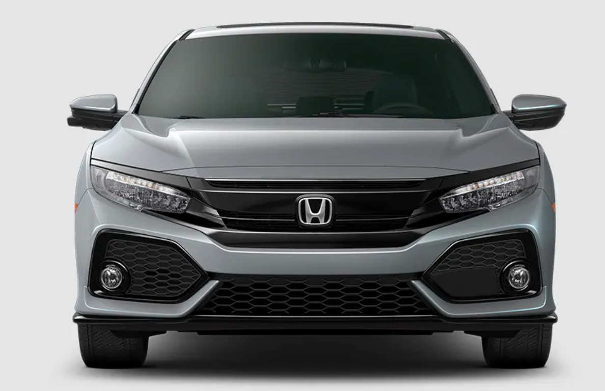 2019 Honda Civic Hatchback in Southgate