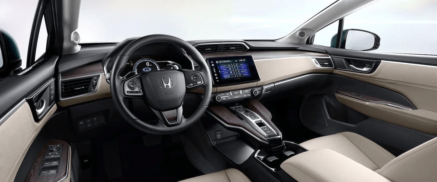 2019 Honda Clarity Plug-In Hybrid in NJ