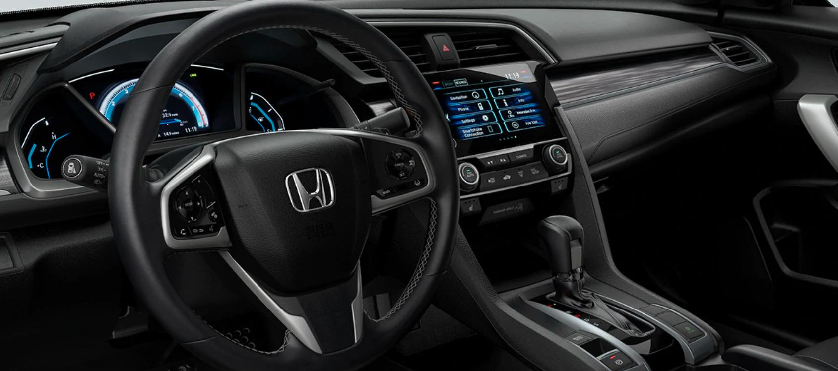 2019 Honda Civic Coupe in NJ