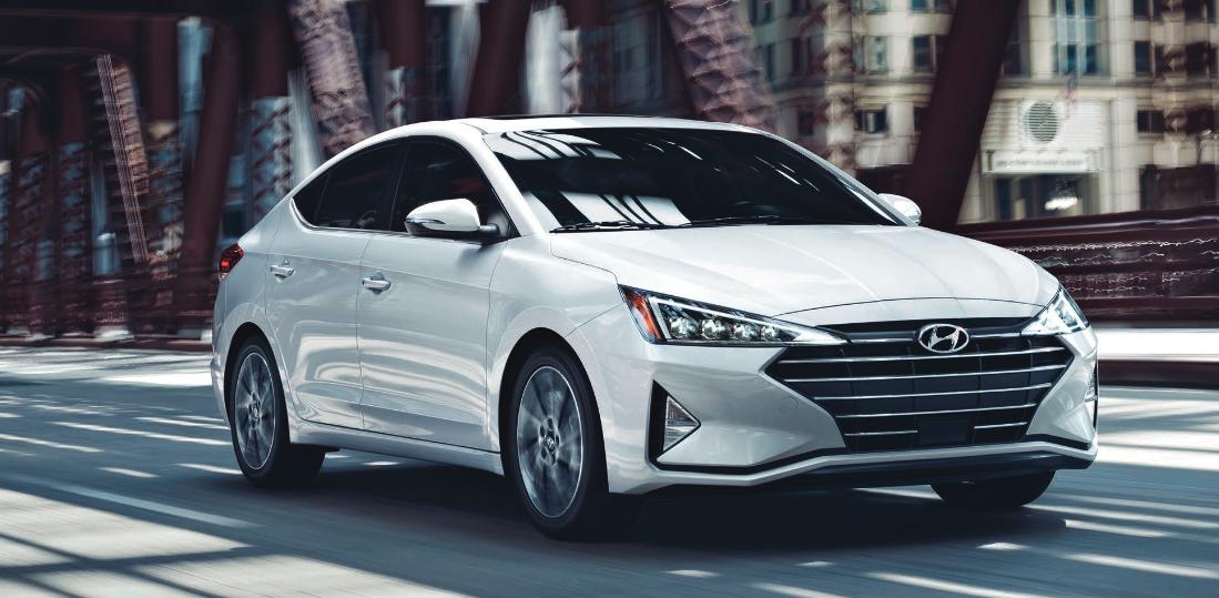 Hyundai Elantra Greensboro