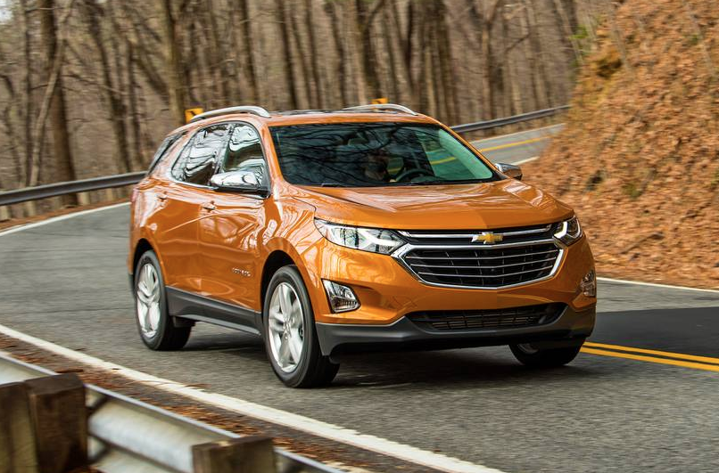 Chevrolet Equinox Wake Forest