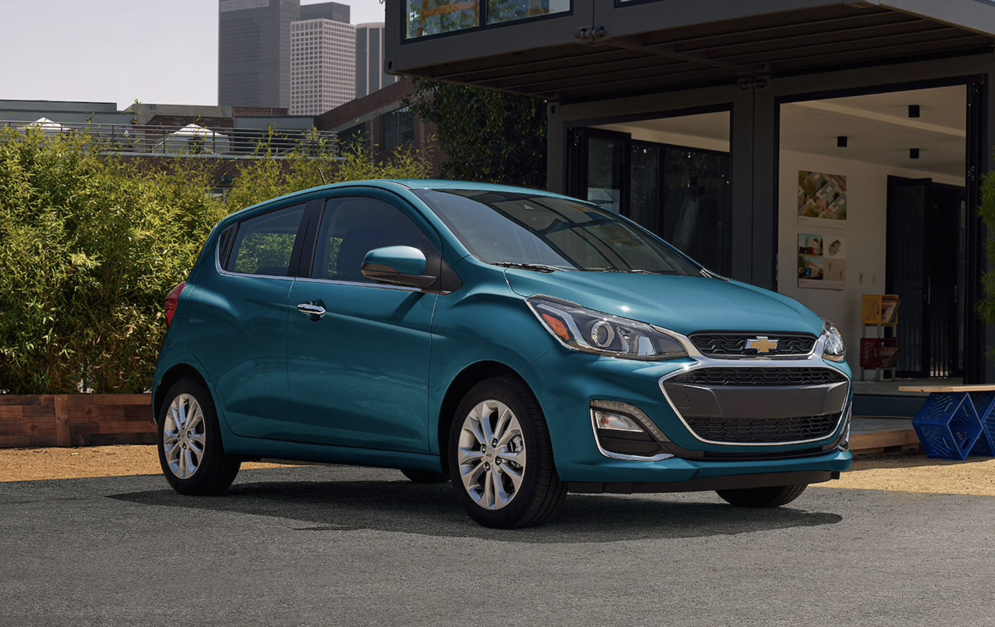 Chevrolet Spark Wake Forest